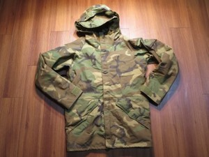 U.S.Cold & All Weather Parka sizeS-L used