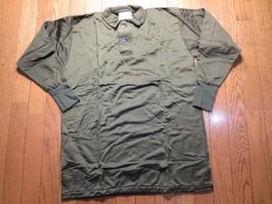 U.S.Shirt Sleeping 1981年 sizeM new