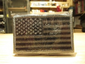 """U.S.Patch """"The Stars and Stripes"""" new"""