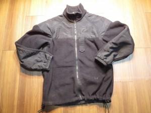 """U.S.NAVY Lainer Fleece Jacket """"POLARTEC"""" sizeXS-S"""