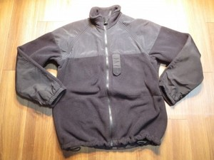 U.S.NAVY Lainer Fleece Jacket sizeS-S used
