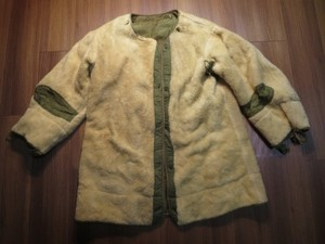 U.S.Liner for M-51 Field Parka 1951年代 sizeS used