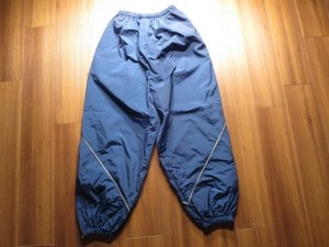 U.S.AIR FORCE Trousers PT Uniform sizeL-R used