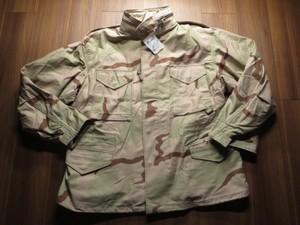 U.S.M-65 Field Jacket 3color sizeL-S new