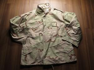 U.S.M-65 Field Jacket 3color sizeXL-S new