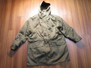 France M-64 Field Parka with Liner sizeL? new?