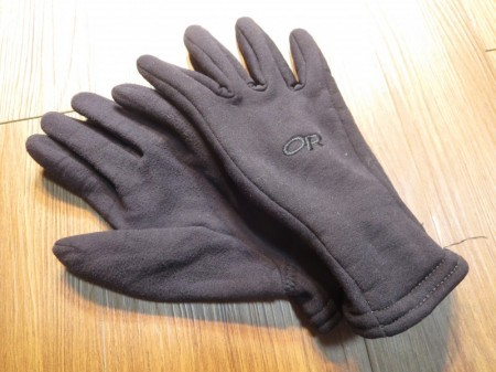 "U.S.Gloves Cold Weather ""OUTDOOR RESEARCH"" sizeL"