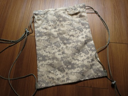 U.S.ARMY Small Bag for Shoes? new?