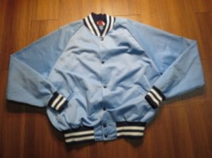U.S AIR FORCE ACADEMY Athletic Jacket sizeL used