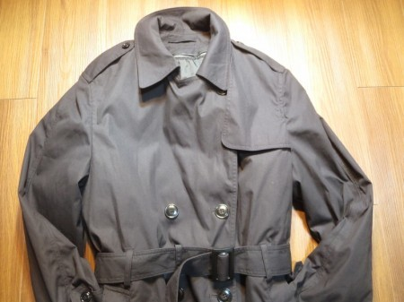 U.S.ARMY Coat withLiner Allweather Woman's size16L