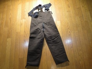 U.S.Liner Cold Weather for Gore-Tex Trousers sizeS
