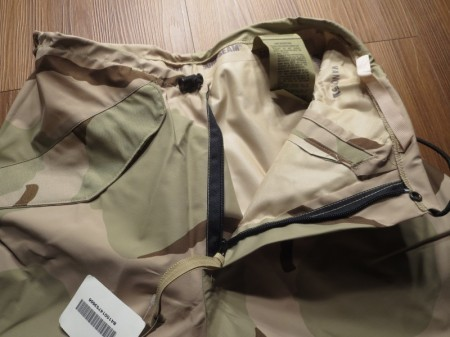 U.S.Gore-Tex Trousers 3color sizeS-Short new