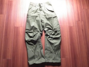 U.S.M-65 FieldTrousers 1978年 sizeSmall-Regular new