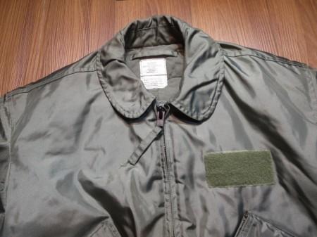 U.S.Jacket CWU-45/P Cold Weather 2003年 sizeM used