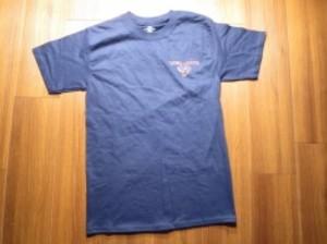 "U.S.NAVY T-Shirt""VFA-102 DIAMONDBACKS"" sizeS new"