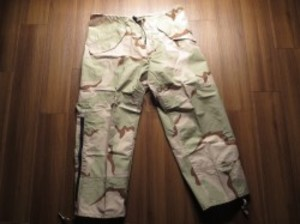 U.S.Cold Weather Trousers 3color sizeL-Short new