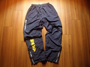 U.S.NAVY Trousers RunningAthletic sizeS-Short used