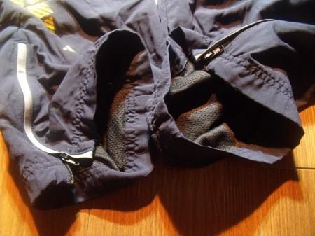 U.S.NAVY Trousers RunningAthletic sizeS-Short used