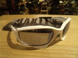 "U.S.OAKLEY Sunglasses ""JAWBONE"" used"