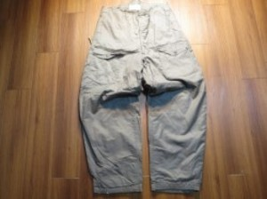 U.S.AIR FORCE CWU-6/P ExCold Weather 1974年 sizeM