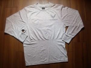 U.S.AIR FORCE T-Shirt Athletic sizeXS new