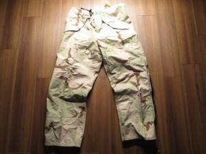 U.S.ColdWeather Trousers 3color sizeM-Regular new?