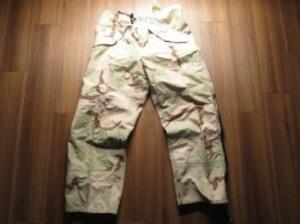 U.S.ColdWeather Trousers 3color sizeM-Regular new?