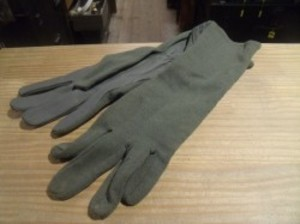 U.S.Gloves Flyer's Nomex Summer size8(M?) used