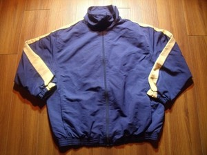 """FRANCE Jacket """"Physical Training"""" sizeM used"""