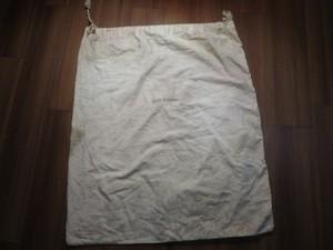 U.S.Barrack (Laundry) Bag 1940-50年代? used