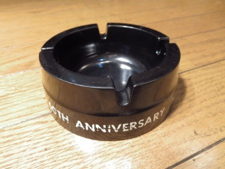 "U.S.NAVY Ash Tray""50th Aniversary""1966年 used"