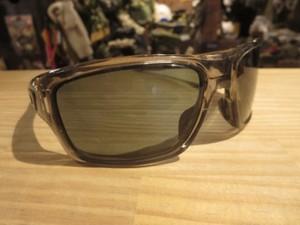 """U.S.OAKLEY Sunglasses """"TURBINE"""" used"""