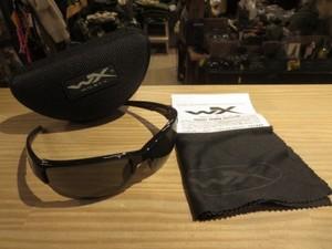 "U.S.WILEY X Sunglasses ""SAINT"" used"