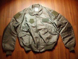 U.S.Jacket Flyer's Summer CWU-36/P sizeXL used