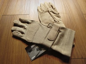 "U.S.MARINE CORPS Combat Gloves ""FROG"" sizeS new"