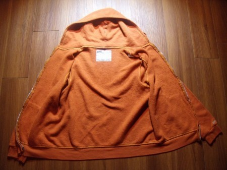 U.S.ARMY Parka Hooded Physical Fitness? sizeM used