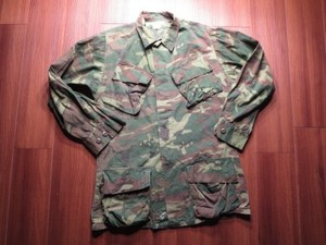 U.S. Coat Camouflage 1968年 sizeS-L used