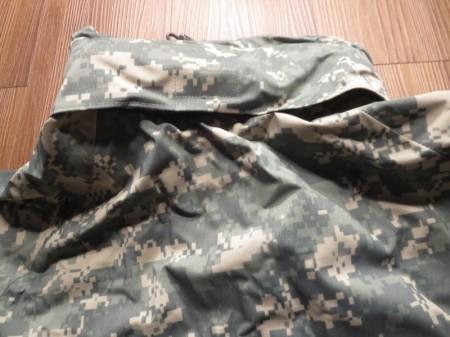 U.S.ARMY Gore-Tex Parka ACU PX? sizeM-L new