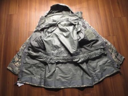 U.S.ARMY Gore-Tex Parka ACU PX? sizeS-L new