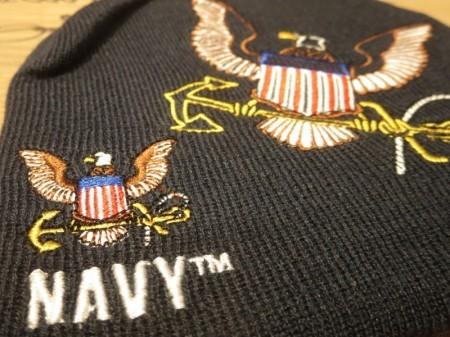 U.S.NAVY Watch Cap new