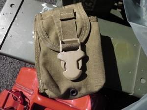 U.S.Pouch Ammunition Magazine FSBE? Coyote