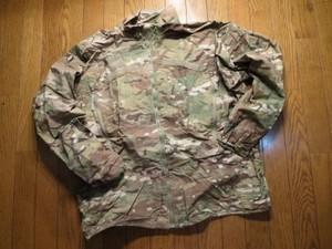 U.S.ARMY Jacket GENⅣ ECWCS Level4 sizeL new
