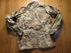 U.S.ARMY Jacket GENⅣ ECWCS Level4 sizeM new