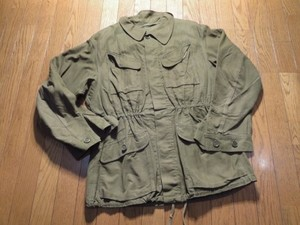 Denmark Field Jacket sizeL? used