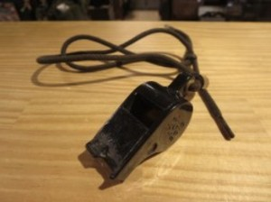 U.S.NAVY Whistle 2015年 used
