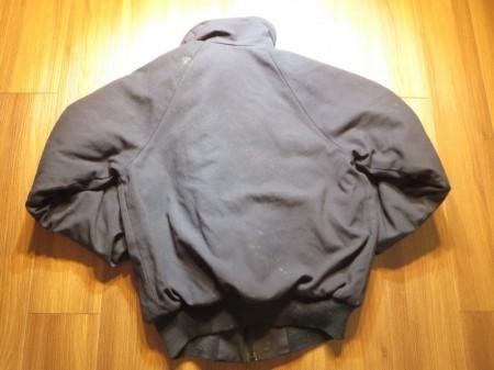 U.S.NAVY Jacket Shipboard Cold Weather sizeM used