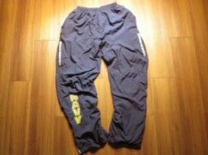 U.S.NAVY Trousers Physical Training sizeS-Short