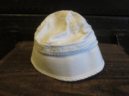 U.S.NAVY Sailor Hat 2013年 size7 1/4 used