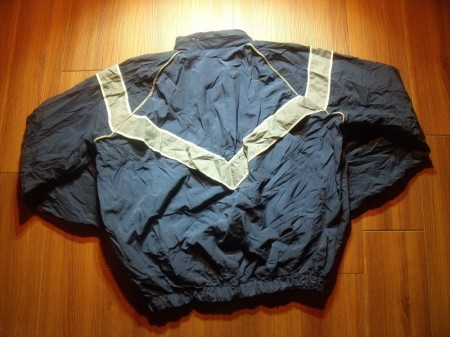 "U.S.AIR FORCE Jacket ""Physical Training"" sizeS-R"