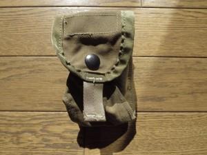 U.S.Handgrenade Pocket Style4130 new?